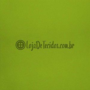 Tnt Liso Gramatura 40 Verde Pistache 1,40mt de Largura