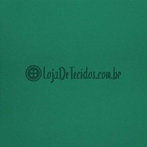 Tnt Liso Verde Floresta 1,40m de Largura