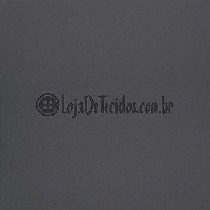 Tnt Liso Cinza Escuro 1,40m de Largura