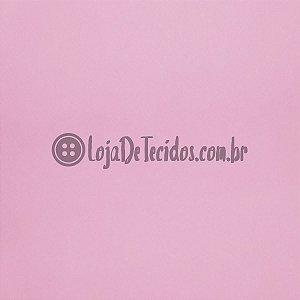 Tnt Liso Rosa 1,40m de Largura