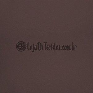 Tnt Liso Gramatura 40 Marrom 1,40mt de Largura