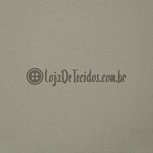 Viscose com Elastano Liso Off-White 1,42m de Largura
