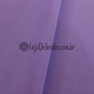 Viscose com Elastano Liso Lilás 1,42m de Largura