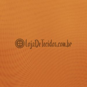 Voil Transparente Laranja 3mt de Largura