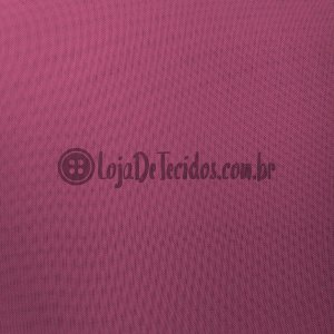 Voil Transparente Rosa 3mt de Largura