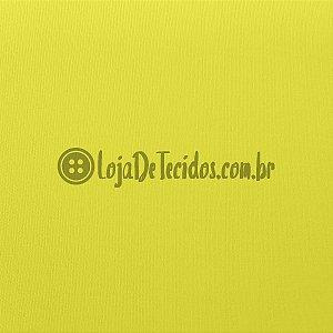 Helanquinha Liso Amarelo 1,65m de Largura