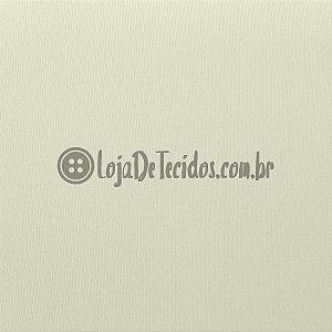 Helanquinha Liso Off-White 1,65m de Largura