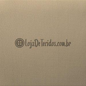 Helanquinha Liso Bege 1,65m de Largura