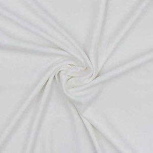 Helanquinha Liso Branco 1,65m de Largura