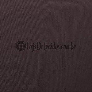 Helanquinha Liso Marrom 1,65m de Largura