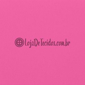 Helanquinha Liso Pink Claro 1,65m de Largura
