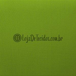 Helanquinha Liso Verde Abacate 1,65m de Largura
