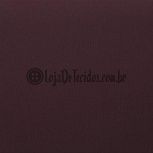 Helanquinha Liso Marrom Médio 1,65m de Largura