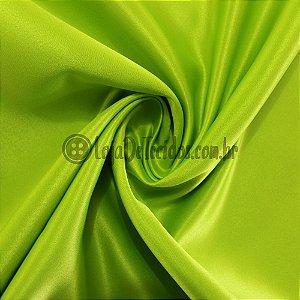 Cetim Noiva Verde Pistache 1,50 de Largura