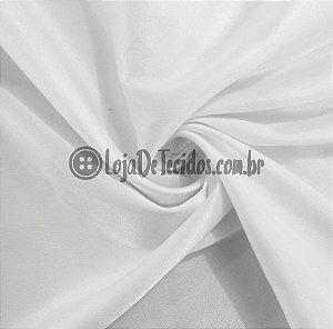 Crepe Diamond Branco 1.50m de Largura