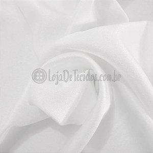 Crepe Pasquale Branco 1.50m de Largura