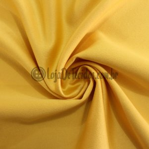 Crepe Vogue Yellow Wind 1,50m de Largura