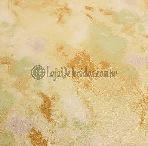 Crepe de Viscose Estampada 1,50m de Largura
