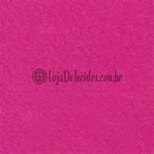 Feltro Liso Pink 1,40m de Largura