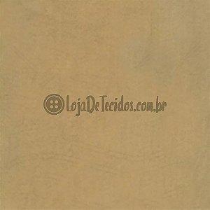 Feltro Liso Caramelo 1,40m de Largura