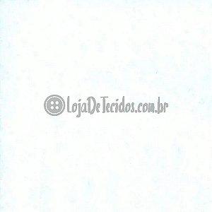 Feltro Liso Branco 1,40m de Largura