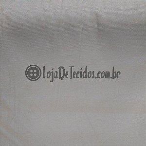 Gorgurinho Liso Branco 1,40m de Largura
