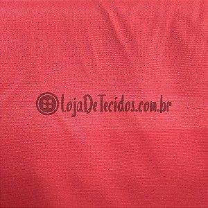 Gorgurinho Liso Vermelho 1,40m de Largura