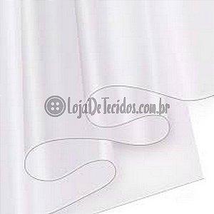 Plástico Transparente 0,40mm de Espessura 1,40m de Largura