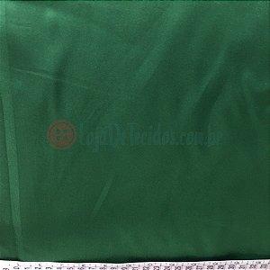Cetim Liso Verde Bandeira 3m de Largura