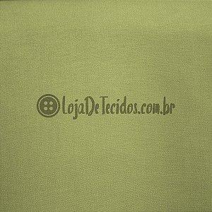 Bengaline Liso Amarelo Bebê 1,50m de Largura