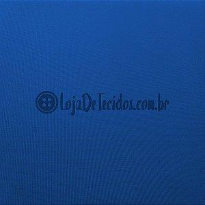 Liganete Liso Azul Royal 1,50m de Largura