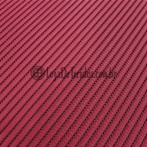 Passadeira de PVC Rosa 45cm de Largura