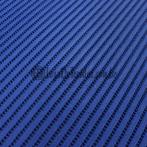 Passadeira de PVC Azul 45cm de Largura