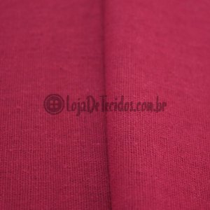 Linho Misto Pink 1,40mt de Largura
