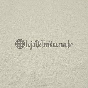 Atoalhado Liso Palha 1,40m de Largura
