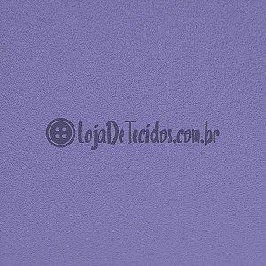 Atoalhado Liso Roxo 1,40m de Largura