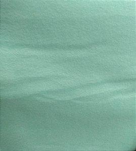 Soft Liso verde água 1,60m de Largura