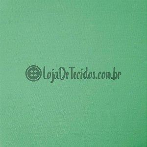 Viscolycra Liso Verde 1,65m de Largura
