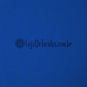 Viscolycra Liso Azul Royal 1,65m de Largura