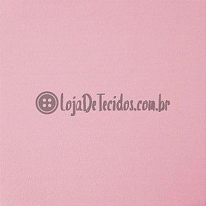 Viscolycra Liso Rosa Bebê 1,65mt de Largura