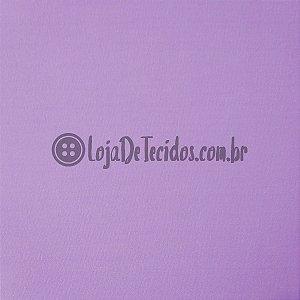 Viscolycra Liso Lilás 1,65m de Largura