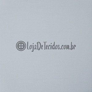 Viscolycra Liso Azul Serenity 1,65m de Largura