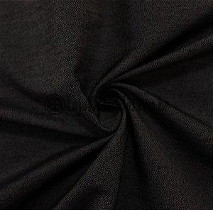 Tencel Cinza Escuro 1.43m Largura