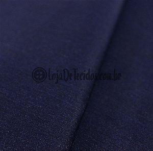 Jeans Denin Azul Marinho 1.43m Largura