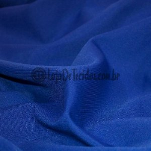 Oxford Liso Azul Bic 3m de Largura