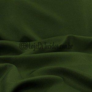 Oxford Liso Verde Musgo 3m de Largura