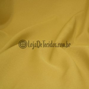 Oxford Liso Amarelo 3m de Largura