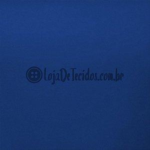 Suplex Tinto Azul Royal 1,60m de Largura