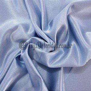 Crepe Pasquale Azul Serenity 1.50m de Largura