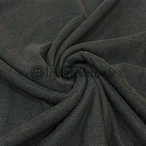 Atoalhado Microfibra Cinza Chumbo 1,40mt de Largura